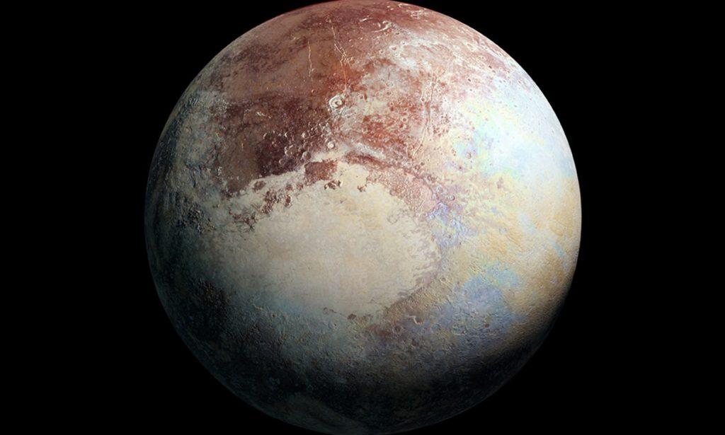Pluton i horoskop