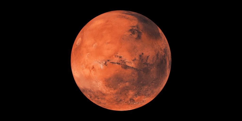 planeta mars u astrologiji i horoskopu