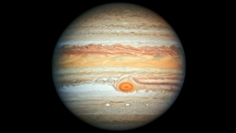astrologija planeta jupiter
