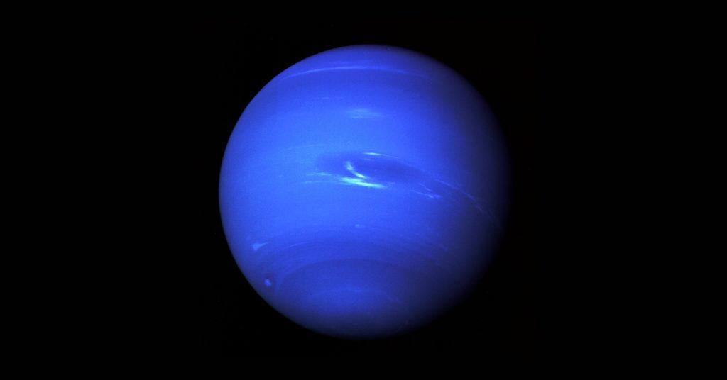 Neptun u astrologiji i horoskopu